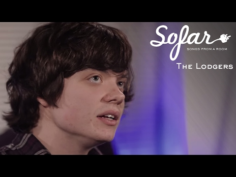 The Lodgers - Sound The Alarm | Sofar London