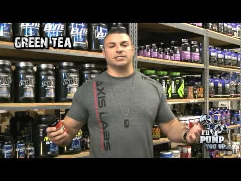 Axis Labs Adipo-X Supplement Review
