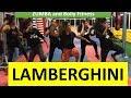 LAMBERGHINI   Dance Fitness ZUMBA Choreo   The Doorbeen Feat Ragini   Zumba with Arwin Cena   Bolly