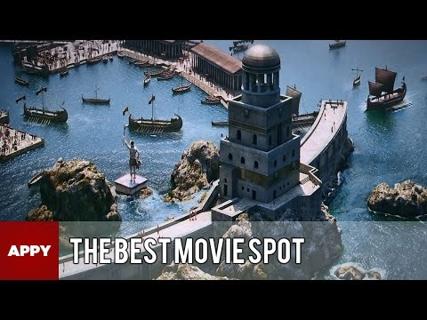Pompeii - TV Spot #6 [HD]