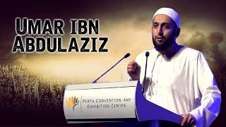 Umar ibn Abdulaziz    The Fifth Khalifa of Islam    Sheikh Safdar Parkar