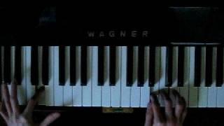 Re: 君をのせて - Theme from Laputa (piano solo)