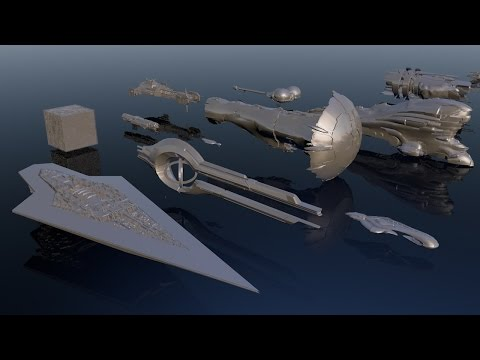 Starship - Babylon