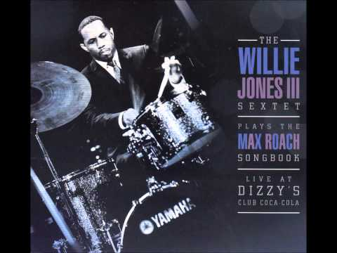 Willie Jones III - Mr. X
