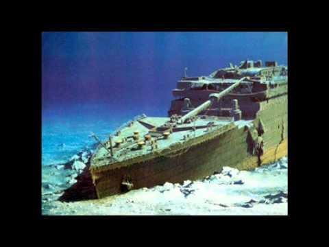 Titanic And Britannic Sinking Titanic Britannic Lusitania