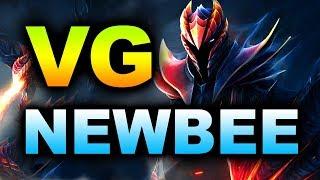 VG vs NEWBEE - CHINA FINAL - EPICENTER MAJOR DOTA 2