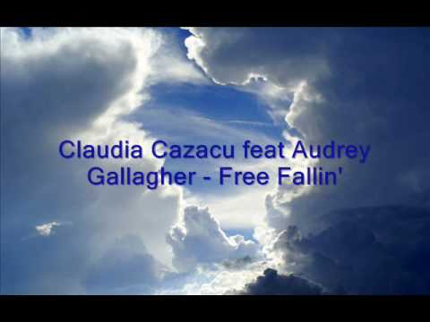 Claudia Cazacu Feat. Audrey Gallagher - Freefalling