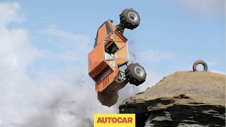 Why Formula Offroad is the world's most extreme motorsport | Autocar