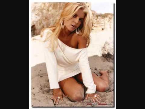 Jessica Simpson- Underneath