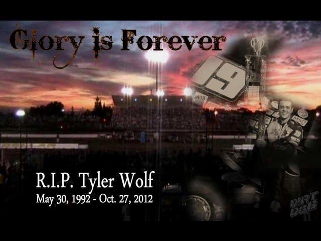 """Tribute to Tyler Wolf"" KWS Tonight Webcast S2 E39 1/2"