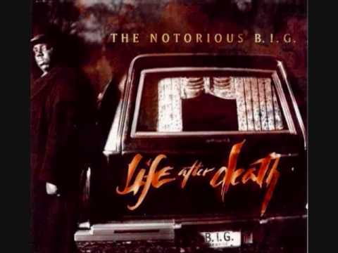 Notorious Big - Going Back To Cali