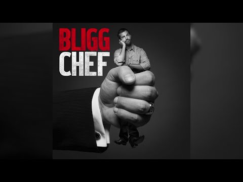BLIGG - Chef