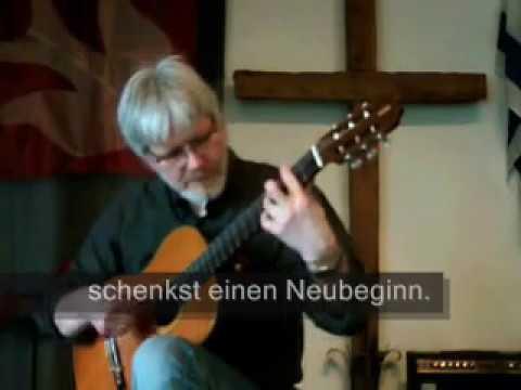 Gerhard Schnitter - Henzepraisestrings - Du Gibst Das Leben