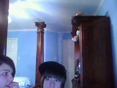 Hidden Webcam video