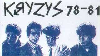 Kryzys - Get up, stand up