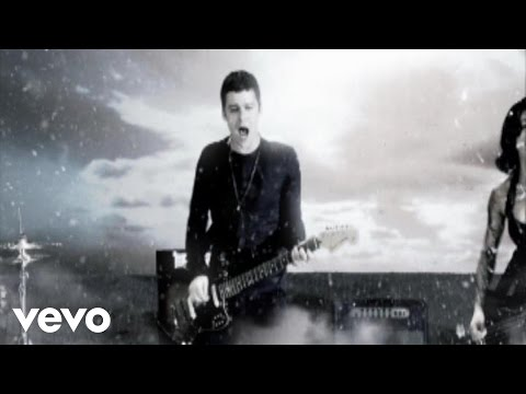 Shiny Toy Guns - Rainy Monday