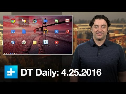 Play Store pops up in redditor's Google Chrome OS dev build