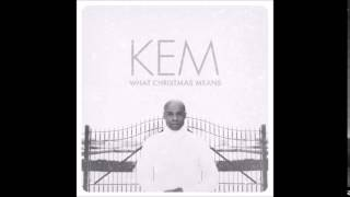 Watch Kem What Christmas Means video
