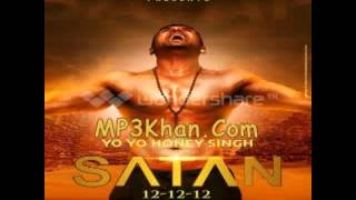 Watch Honey Singh Satan (weed Pila De) video