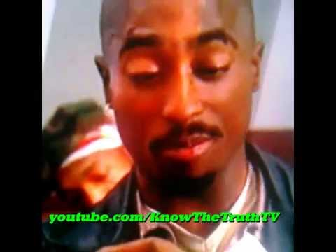 New Tupac Music Video 2013 by KnowTheTruthTV WorldStar MTV BET Makaveli 2 Pac Ki
