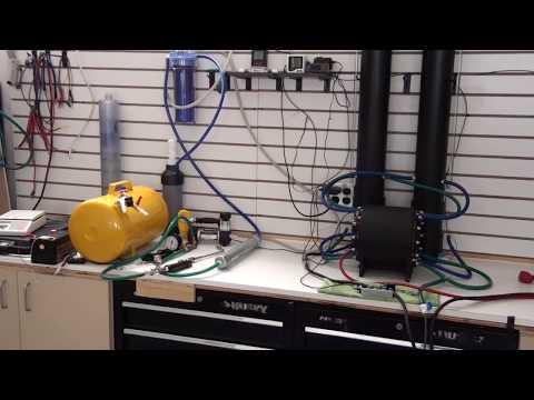 Pure Hydrogen Genertator Split cell system. Hydrogen compression.