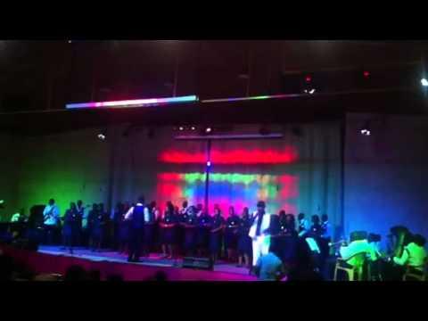 Chorale de la société énergie CEET togo