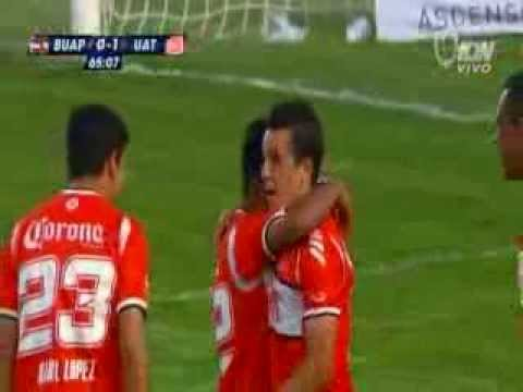 Ascenso MX - Clausura 2014 - Jornada 10 - Lobos BUAP vs Correcaminos - 64