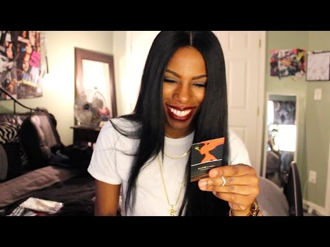NEW WIG│April Lace Wigs Review