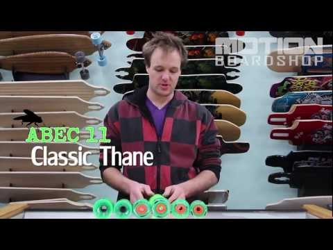 Abec 11 Classic Thane Review - Motionboardshop.com