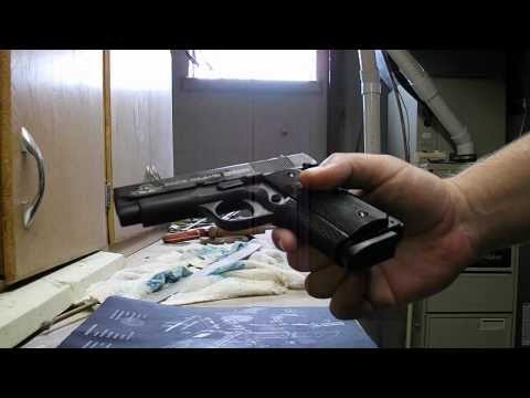 Rock Island Armory 1911 Compact Review