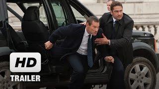 London Has Fallen - Official Trailer HD (2016) - Gerard Butler, Morgan Freeman