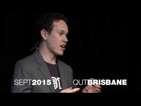 How Hollywood can save math education   Michael Milford   TEDxQUT