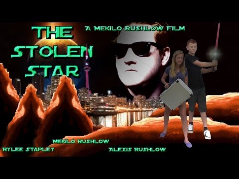 The Stolen Star (Official Short Film)