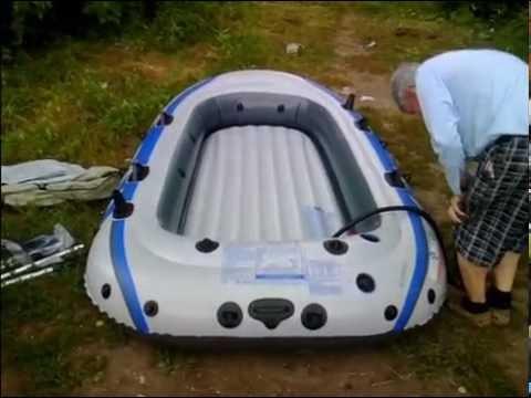 лодки аква в оренбурге
