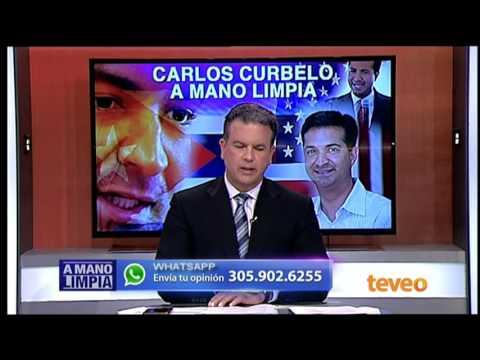 Carlos Curbelo habla sobre la Ley de Ajuste Cubano en A Mano Limpia Parte II
