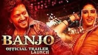 Banjo Official Trailer,Banjo Official Trailer Video,Banjo Official Trailer Download