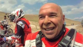 Transanatolia 2015: Massimo Chinaglia