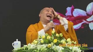 Vạch trần NGƯỜI GIẢ MẠO huyền ký của Đức Phật làm hàng ngàn người HOANG MANG.