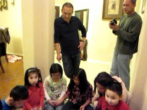 Tet Tan Mao 2011 - Bau cua ca cop