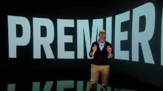 DR2 Premiere - Christoffer Boe - del 1/3