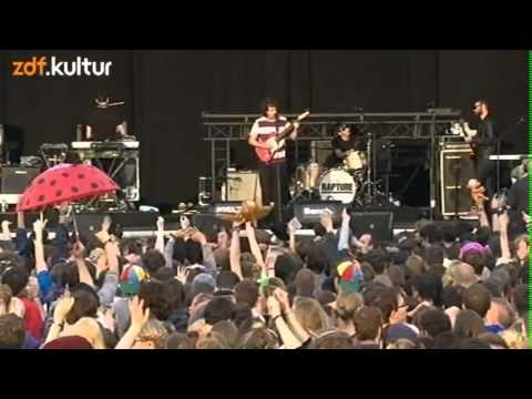 Live @ Melt! 2012