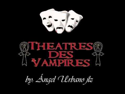 Theatres Des Vampires - forget me