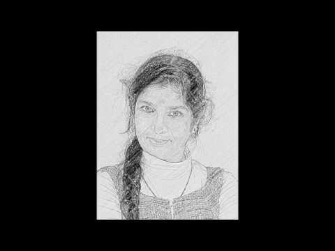 Tasveer Banata hoon - cover by Chitralekha Dixit