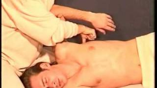 freeing the rib cage massage