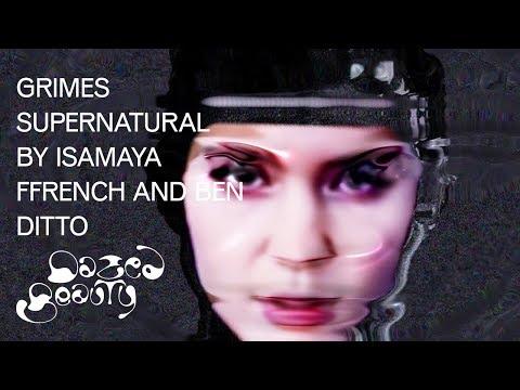 Download  Dazed Beauty Presents: Grimes Supernatural Gratis, download lagu terbaru