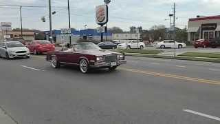 Magic City Classic Oldsmobile Cutlass and Cadillac