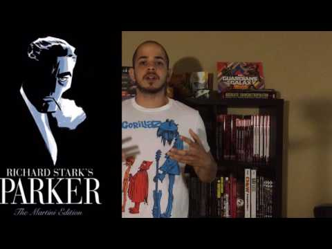 Creator Spotlight: Darwyn Cooke