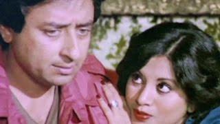 Bobita falls in love with Nadeem Baig - Gehri Chot, Love Scene 9/12