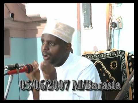 Othman Maalim - Alama za watu wapeponi & Nani Mhadi Mutadhar.