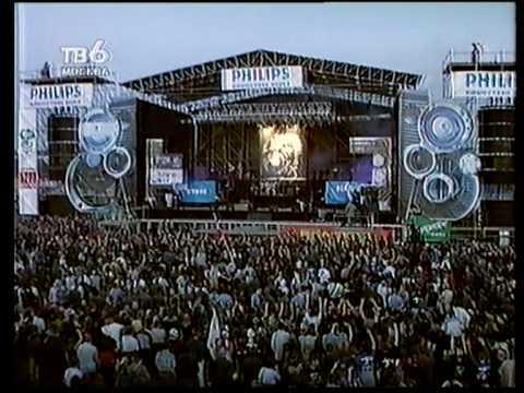 Ария - Химера (live)